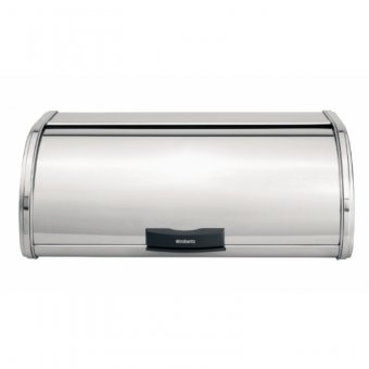 Хлебница Brabantia Touch Bin®Medium 397103