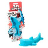 Форма для льда Shark, Suck UK SK ICESHARK1